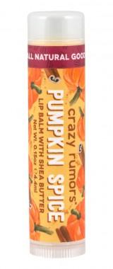 "Балсам за устни - ""Pumpkin Spice"""