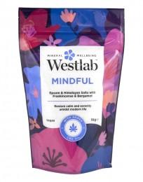 Mindful Bathing Salts - 1kg, Westlab,  1 Kg