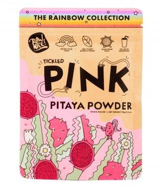 Розова питая (драконов плод) на прах - 70 г