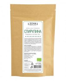 Спирулина на прах - Био - 125 г, ZoyaBG ®,  125 г