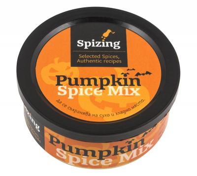 Подправка Pumpkin Spice Mix - 50 г