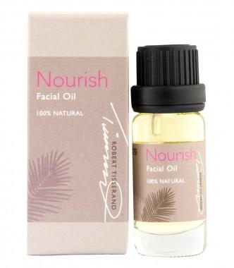 Nourish Facial Oil - 10ml