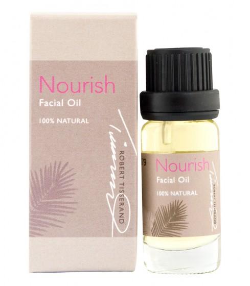 Подхранващо масло за лице - 10 мл, Tisserand® Aromatherapy,  10 мл