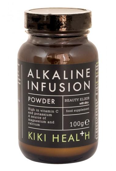 """Алкална смес """"Еликсир за красота"""" на прах - 100 г, Kiki Health,  100 г"""