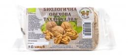Орехова тахан халва - био - 250 г,  250 g