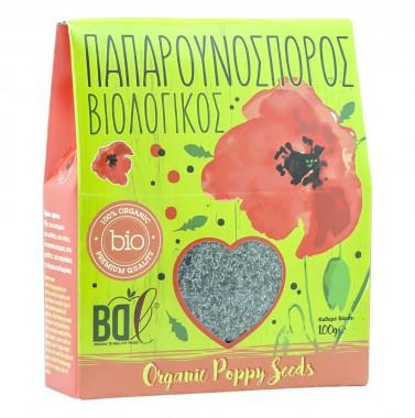 Маково семе - био - 100 г
