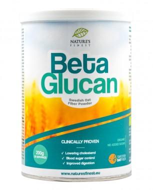Бета глюкан - био - 200 г