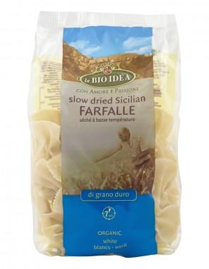 Slow-dried Sicilian Farfalle - organic - 250g