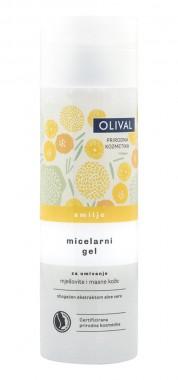 Micellar Gel with Immortelle - 200ml