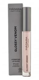 Овлажняващ гланц за устни Glossy Venom - 4 мл, Madara,  1 бр,  1 бр,  1 бр,  1 бр,  1 бр,  1 бр