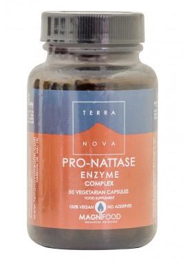 Ензимен комплекс Про-натаза - 50 капсули