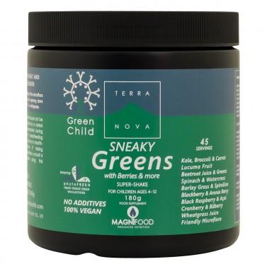 Green Child Sneaky Greens Super-shake - 180g