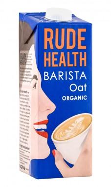 Овесена напитка Barista - био - 1 л