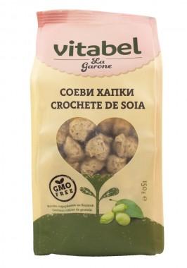 Соеви хапки Vitabel - 150 г