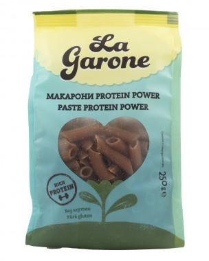 Макарони Protein Power - без глутен - 250 г