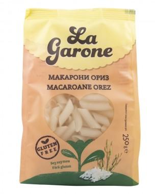Макарони от ориз - без глутен - 250 г