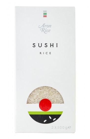 Sushi Rice, Aron Rice,  1 Kg