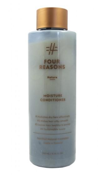 Овлажняващ балсам за коса, Four reasons,  250 мл