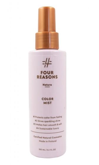 Спрей за боядисана коса, Four reasons,  150 мл