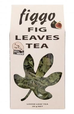 Чай от смокинови листа