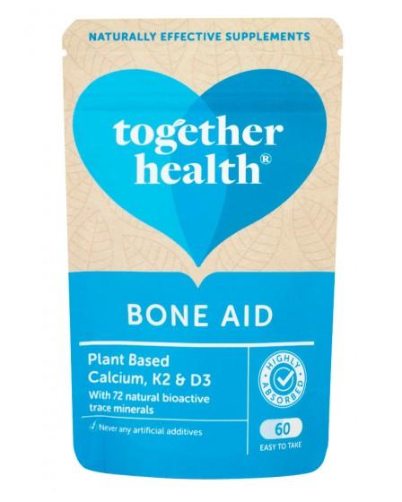 Комплекс Помощ за костите, Together Health,  60 бр