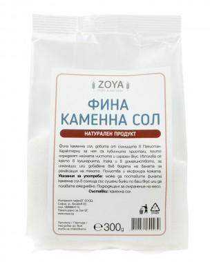 Каменна сол - фина
