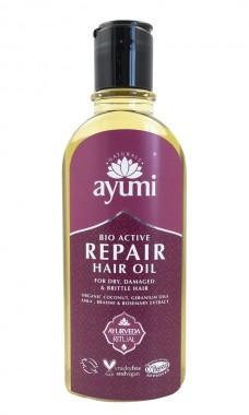 Биоактивно възстановяващо масло за коса