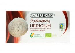Beta-glucanforte Hericium - organic, Marnys,  30 pcs