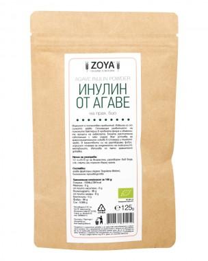 Agave Inulin Powder - organic