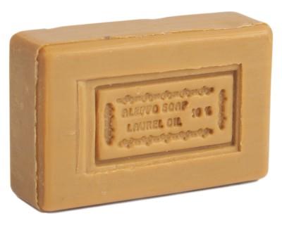 Сирийски сапун с лаврово масло 10%