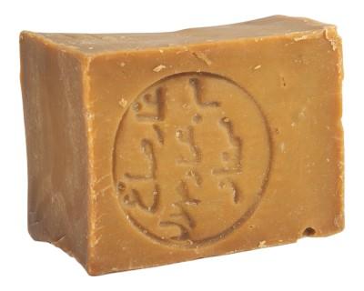 Сирийски сапун с лаврово масло 16%