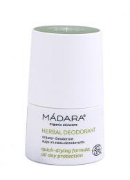 Билков дезодорант, Madara,  50 мл