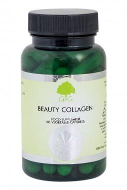 Колаген с витамин С и хиалуронова киселина Beauty Collagen