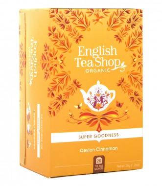 Чай Цейлонска канела - био