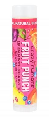 "Балсам за устни - ""Fruit Punch"""