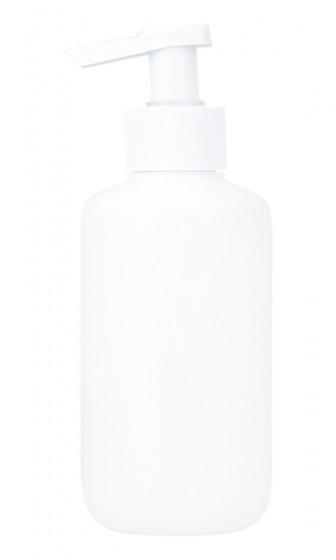 Пластмасова бутилка с помпа за емулсия,  1 бр