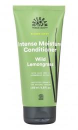 Овлажняващ балсам за коса Лимонена трева - био, Urtekram,  180 мл