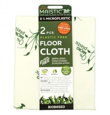 Household floor cloth