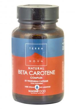 Бета каротин комплекс