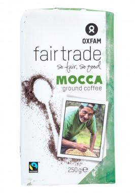 Мляно кафе Мока - Fair Trade