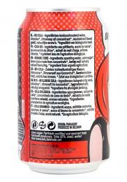 Газирана напитка Кола - био, Oxfam,  330 мл