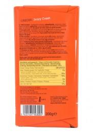 Milk Chocolate - Fair Trade, Oxfam,  50 g,  200 g