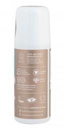 Рол-он дезодорант Джинджифил и жасмин, Salt of the Earth,  75 мл