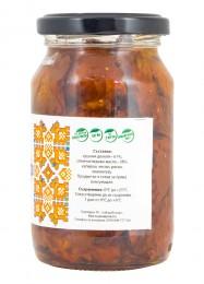 Сушени домати, Еко Ферма Черга,  235 г