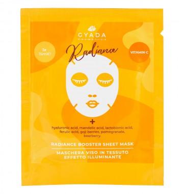 Лист-маска за лице с витамин С Radiance