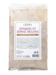 Jerusalem Artichoke - flour, ZoyaBG ®,  250 g