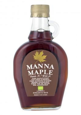 Organic Maple Syrup Grade A - 330g