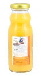 Сок от портокал - без захар, Oxfam,  200 мл