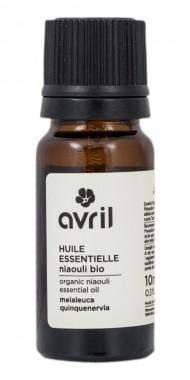 Етерично масло от ниаули - био