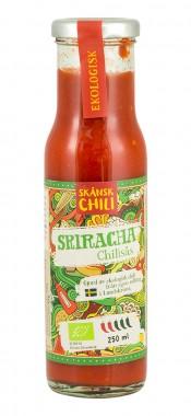 Sriracha Chili Sauce - organic